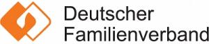 Logo des Deutschen Familienverbandes