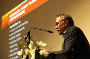 Sozialstaatsdämmerung - Dr. Jürgen Borchert
