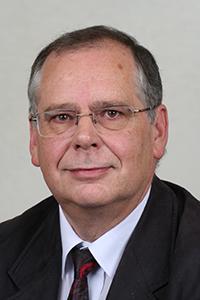 Siegfried Stresing